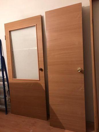 Продам межкомнатные двери Дверь
