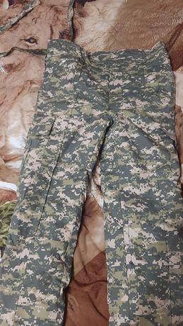 Продам  военные штаны