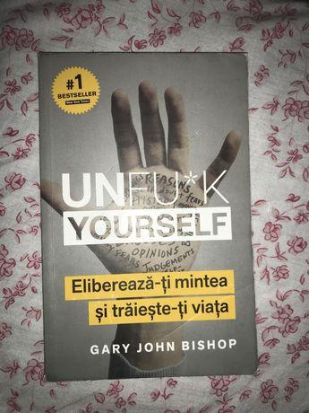 Carte Unf*uck yourself by Gary John Bishop