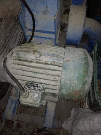 Мотор за фуражомелка 13 кв