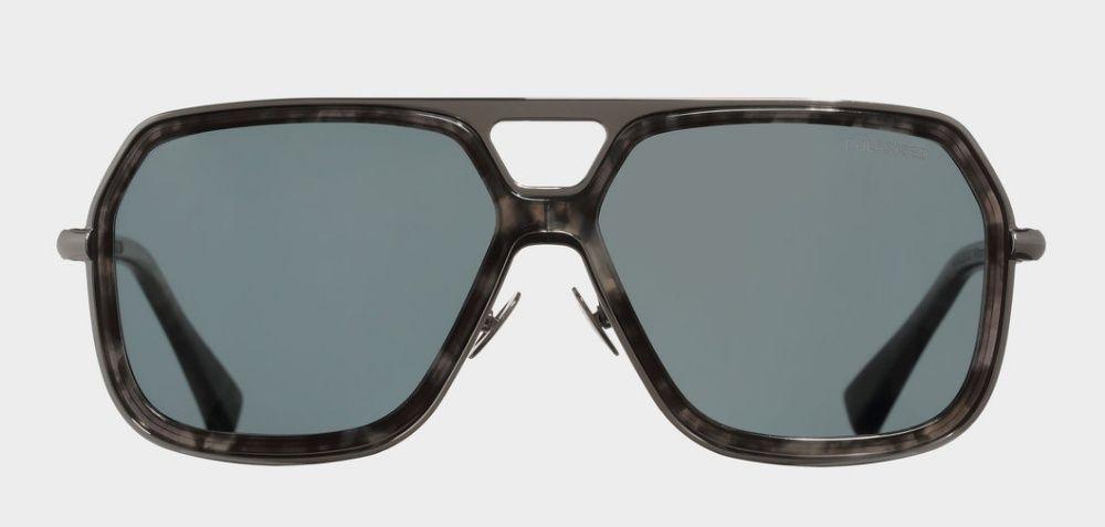 Ochelari de soare Cutler and Gross C&G Buzau - imagine 1
