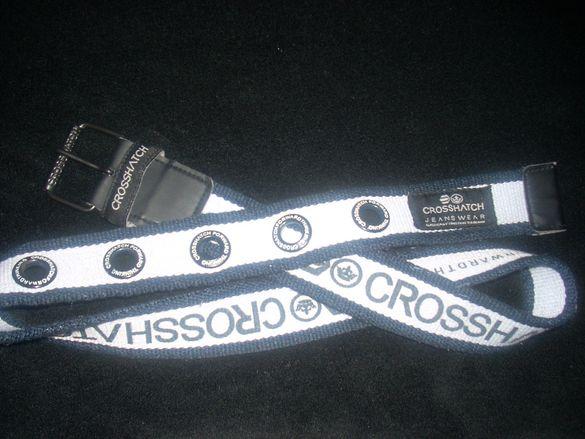 Crosshatch - Оригинален мъжки спортен колан