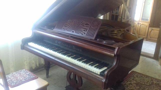 pian ,cu coada, in stare foarte buna cu clape speciale , merita vazut,