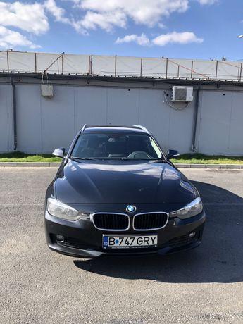 BMW seria 3 F31 2013 euro 5 touring