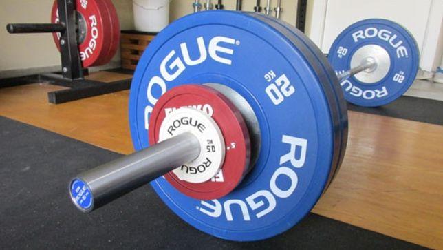 Олимпийский гриф, блины 200 кг штанга в сборе USA