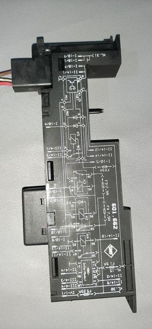 Modul electronic autobuz Mercedes cod 0005437115