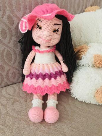амигуруми плетени играчки