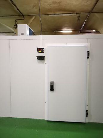 Хладилна камера 26 кубика8500лв - НОВА