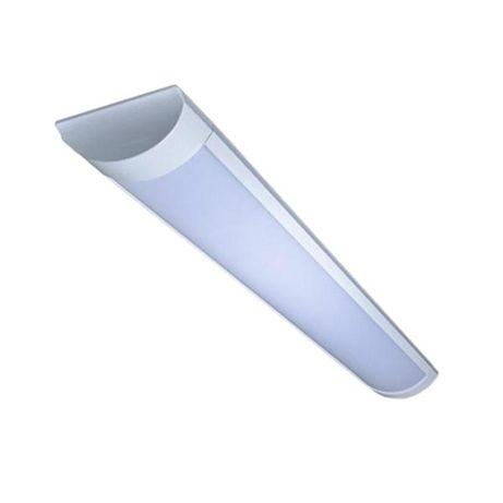 LED Осветително тяло 18W 60см Линейно Открит Монтаж
