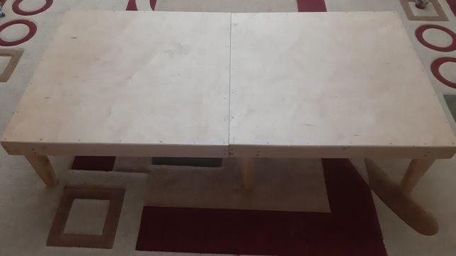 Жер стол большой
