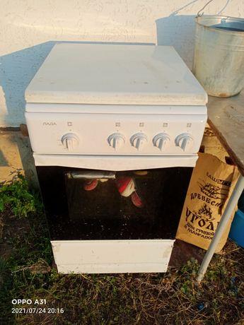 Продам стиральную машину и газовую плиту