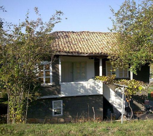 къща село Звезда