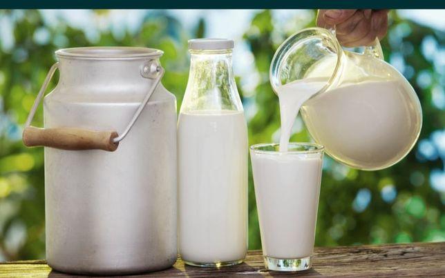 Козье молоко ну очень вкусное и полезное