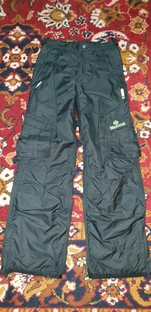Pantaloni schi/snowboard nr.164/XS