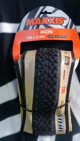 Anvelope maxxis ikon 29x2.2 EXO TR