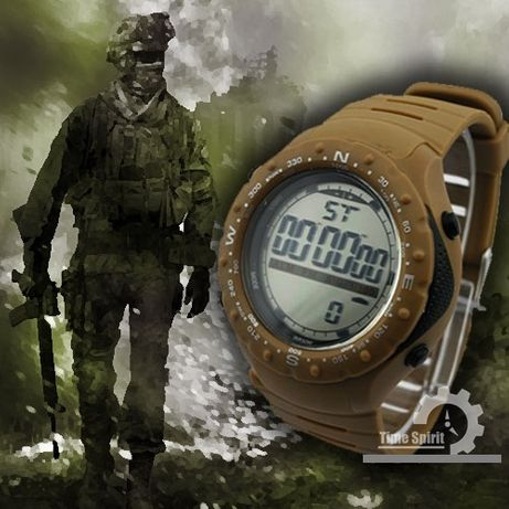 Продавам спортен часовник x lander military , vector и core нов !