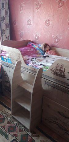 Детская кровать!