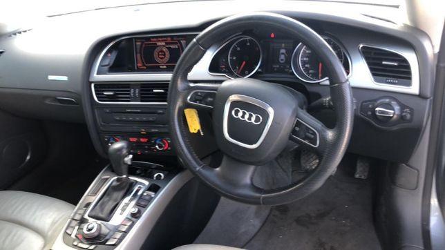Panou comanda clima Audi A5 si alte piese din dezmembrari