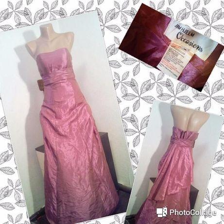 Разкошна елегантна рокля
