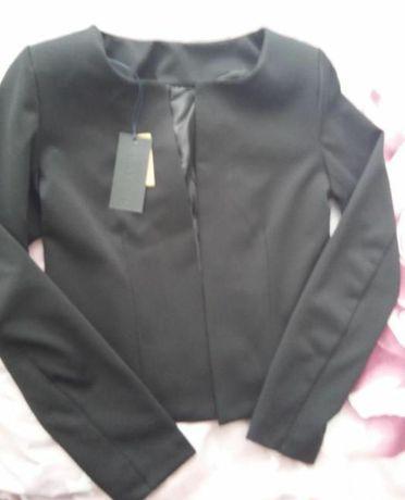 Ново! Черно дамско сако