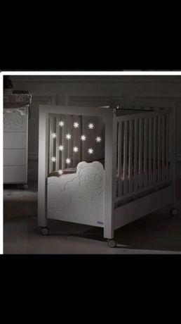 Кроватка - манеж, фирма Micuna