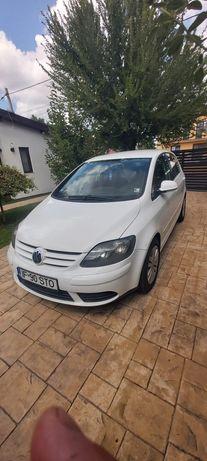 Volkswagen Golf 5 plus