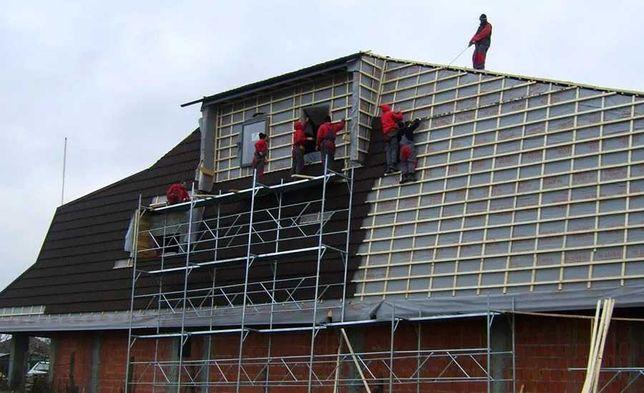 Facem acoperisuri de la A la Z Reparații de urgență