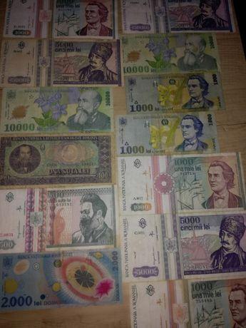 colectie bani