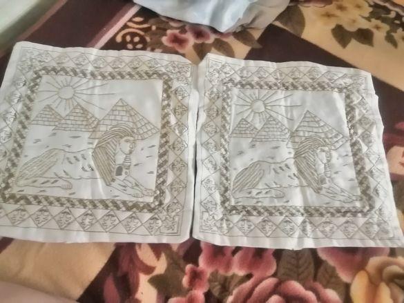 Калъфки за взглавници