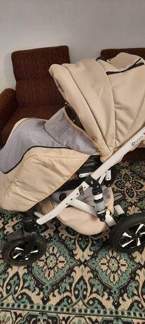 Бебешка количка .