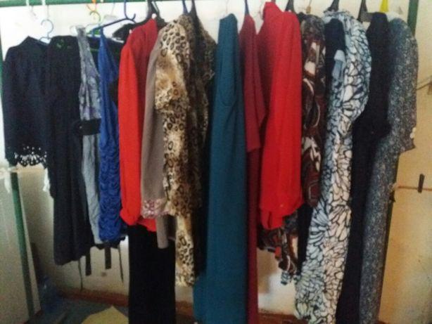 Одежда разная жен