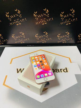 Apple iPhone 7, RM/А, Rose Gold, айфон 7, Win Lombard