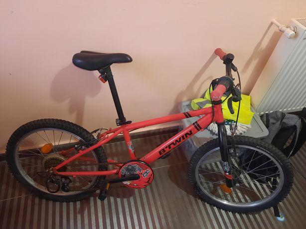 Bicicleta  btwin rosie