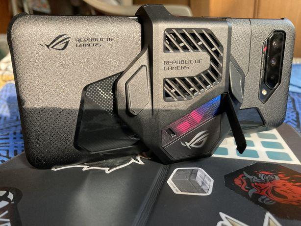 AeroActive Cooler 5 для Asus Rog Phone 5