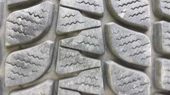 Зимни гуми BRIDGESTONE RFT 225/55R18 за BMW X5