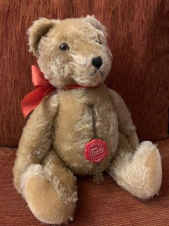 Ursulet plus Hermann Teddy Bear original