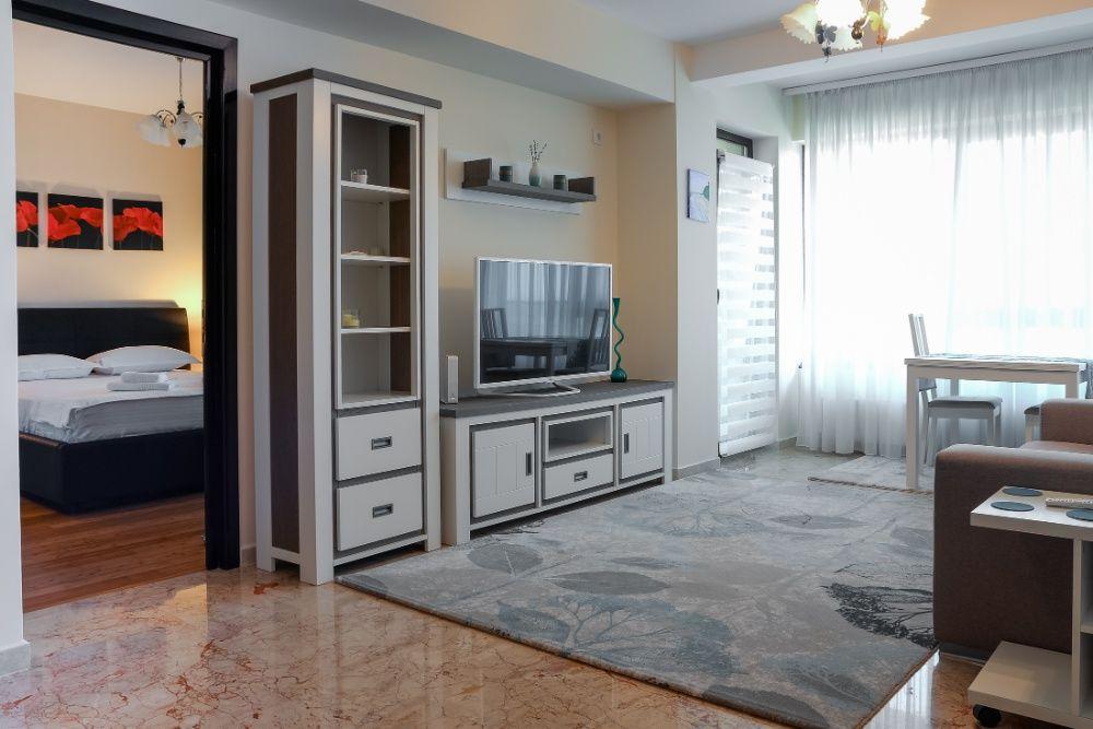 Cazare Regim Hotelier Centru Palas Copou Iasi Apartamente 1-2-3 Cam Iasi - imagine 1