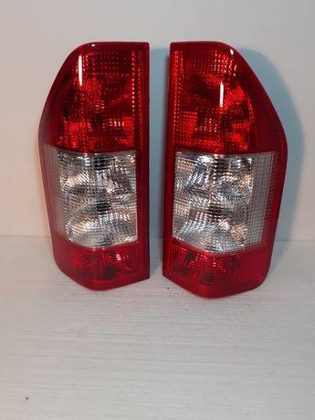 Lampa stop Sprinter pana in 2006 CDI
