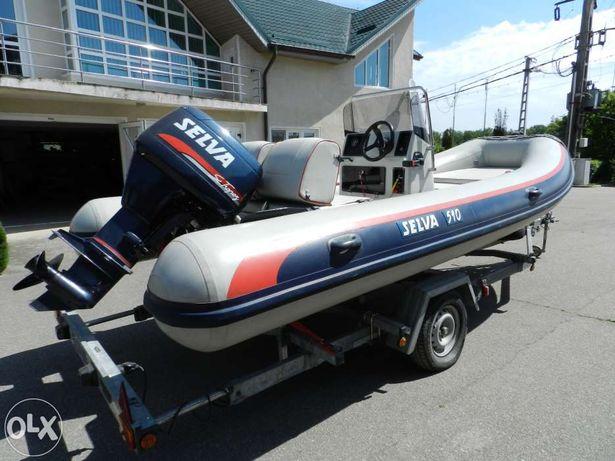Vand Barca Selva 510