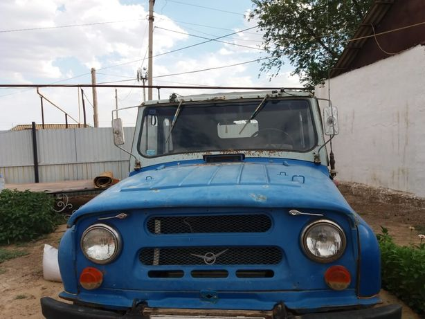 Продам УАЗ 31512