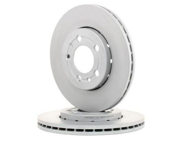 -35 до 40% спирачни дискове, накладки