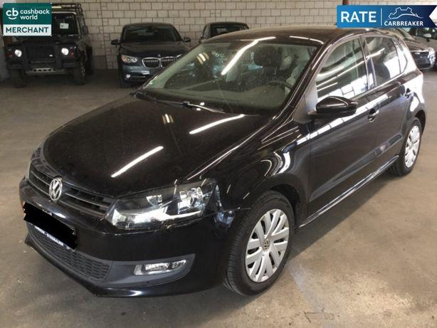 Dezmembrari Volkswagen Polo 6R 2009–2017 1.2 TDI