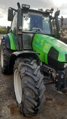 Tractor Deutz Agrotron 120