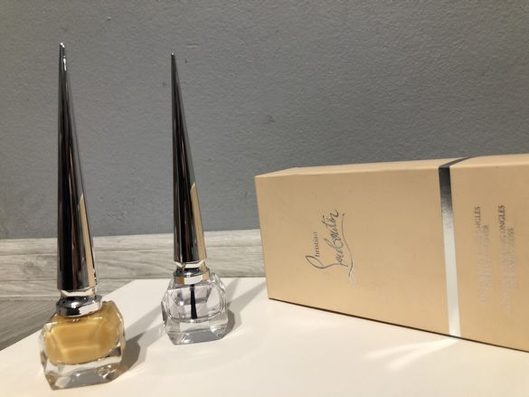 Christian louboutin Care Kit