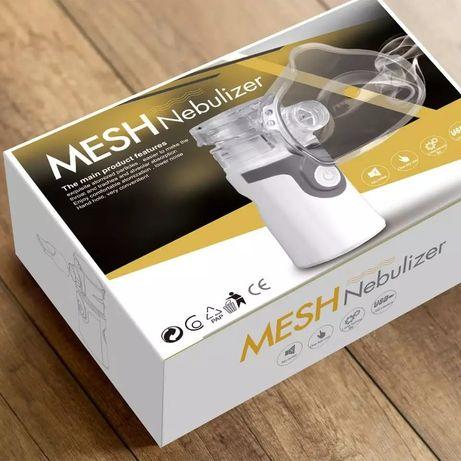 Mesh nebulizer, небулайзер, инголятор