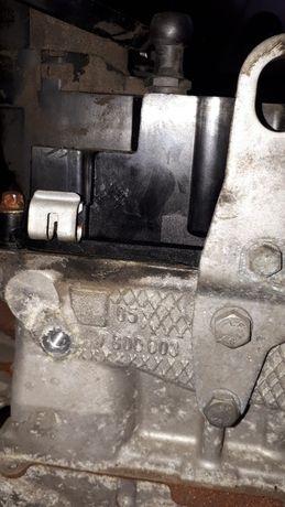 Chiuloasa motor bmw N57D30A 3.0d