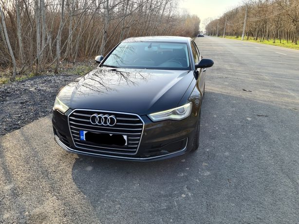 Audi a6  c7 2.0tdi ultra