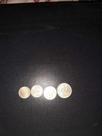 Лот монети български