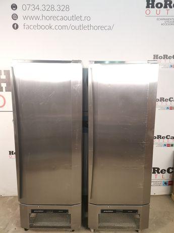 PRECISION UK - Dulap frigorific, Frigider profesional inox 700 litri
