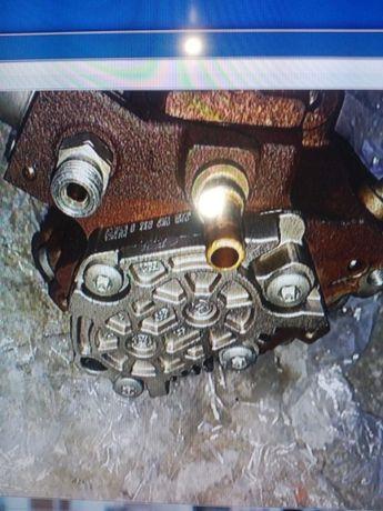 помпа,горивен клапан и филтър 1.6д.за мазда3 ,пежо,ситроен 109 кс.м
